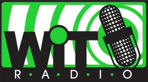 WIT Radio Icon Header