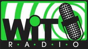 WIT Radio Icon Header