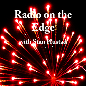 radio on the edge logo pic 2