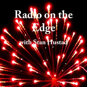 radio on the edge logo pic 2